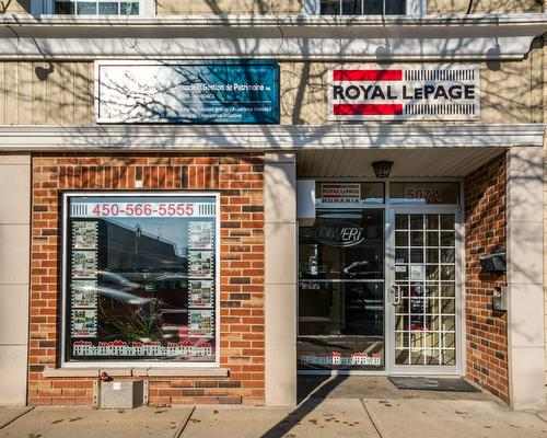 Royal LePage Humania – Lachute