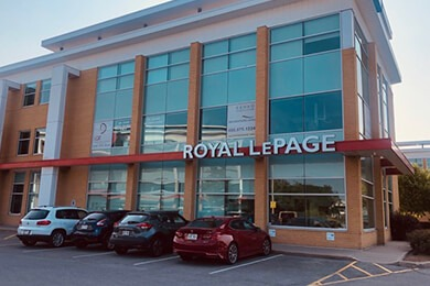 Royal LePage Humania Centre – Laval